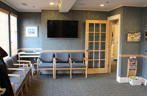 Dental Office in Swampscott
